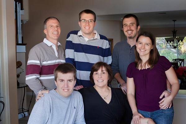 McIntee Family