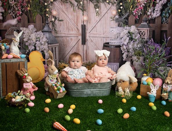 Novalie Easter