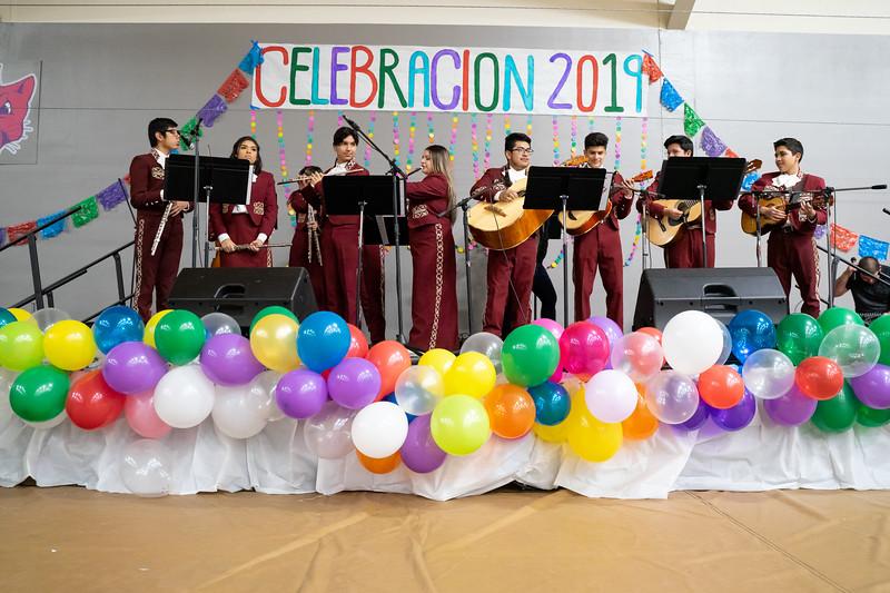 Hispanic Heritage Celebration 2019