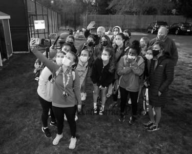2021-5-4 WHS Girls Tennis vs Spaulding