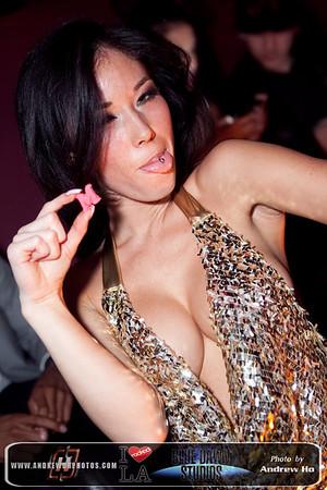 Maya Michelle Rew's Birthday @ Wonderland 2/05/2011