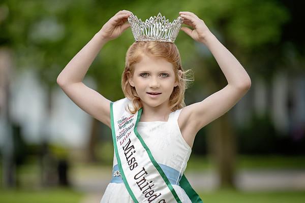 Williamsport Child Photographer : 6/4/18 Elizabeth