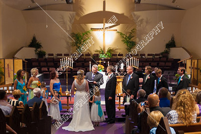 Kathleen and Paul-Wedding Ceremony