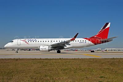 TACA (TACA Internacional Airlines)