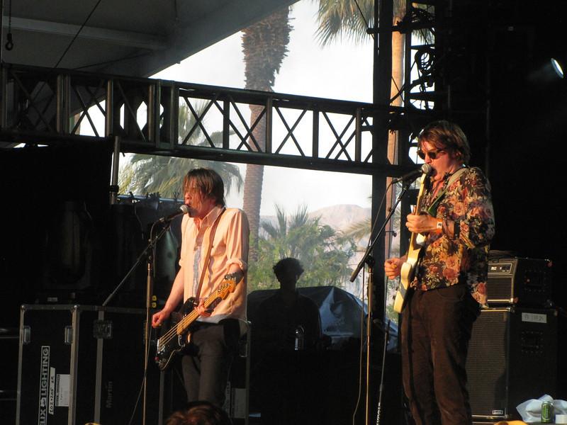 The Palma Violets