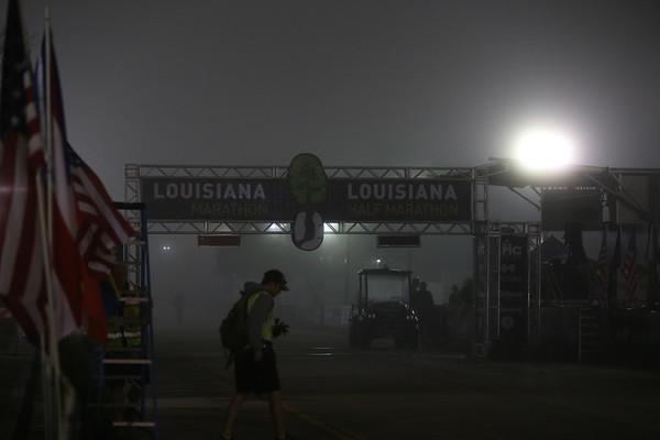 01 - Louisiana Marathon 2017