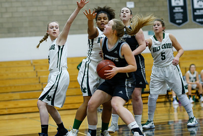 6 Girls St Joseph vs Holy Cross (Dec 14)