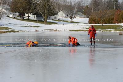 Ice training 2013
