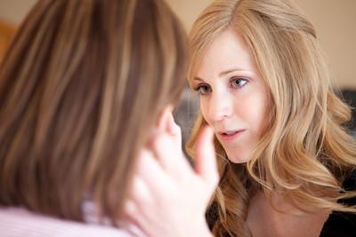 Susan Hood Makeup