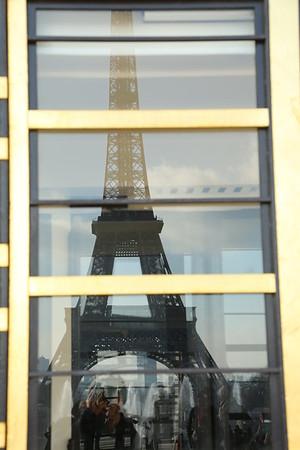 Paris Dec 2014