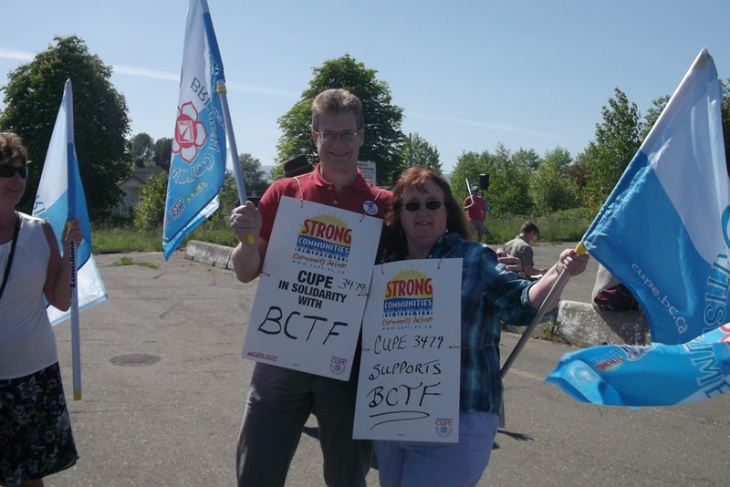 CUPE 439 BCTF rally Courtenay_3.jpg