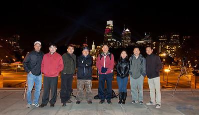 费城外拍-10-12-2012