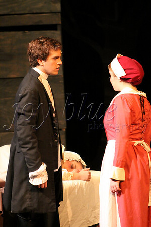 """The Crucible"" October 23, 2010 performance"