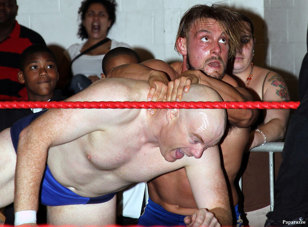 PWF Northeast Wrestling: Lightning Cup Championship (Volume Four)