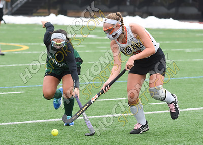 Oliver Ames - Canton Field Hockey 11-1-20