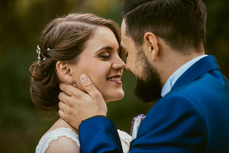 Mariage Pamela & Oscar