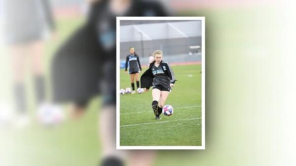 Deer Valley Girls Soccer Slideshow