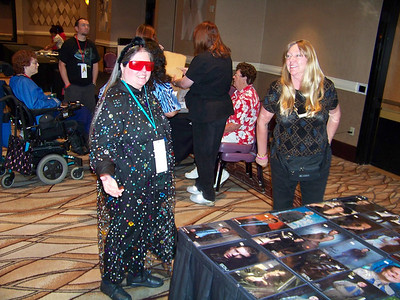 Sci-Fi Conventions