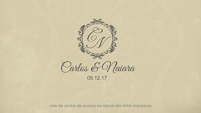 Naiara & Carlos 09-12-17