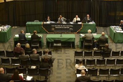15438 Ohio Civil Rights Commission Hearings 3-12-15