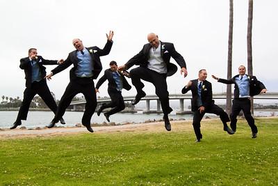 Rudd Wedding