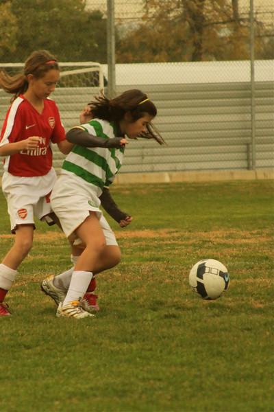 Aztec club soccer G U-10 2010