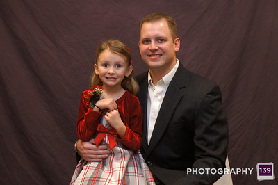 Grace Evangelical Free Church Father-Daughter Dance