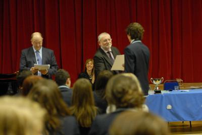 2010-05-07 Charleston Academy Awards Event