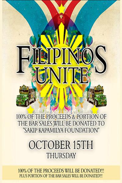 Unite @ Atmosphere-SF 10.15.09
