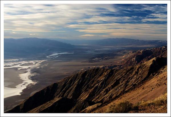 Death Valley / Dante's View - 2007