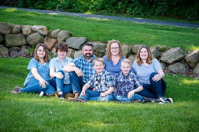 Galloway Family