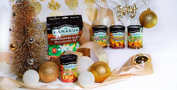Hamakua Macadamia Nut Company