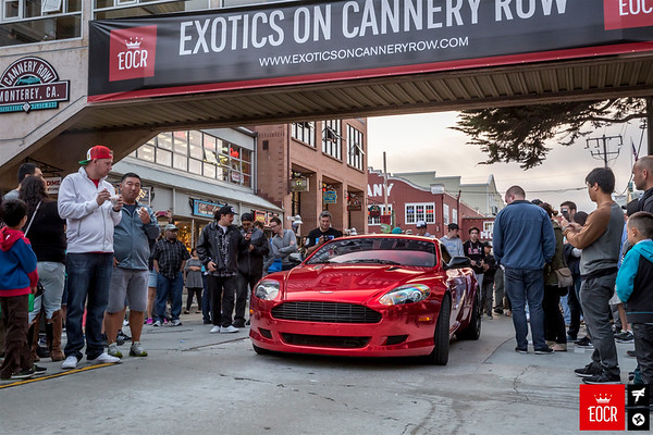 Monterey Car Week  2016