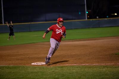 Agua Fria Alumni Baseball 2017
