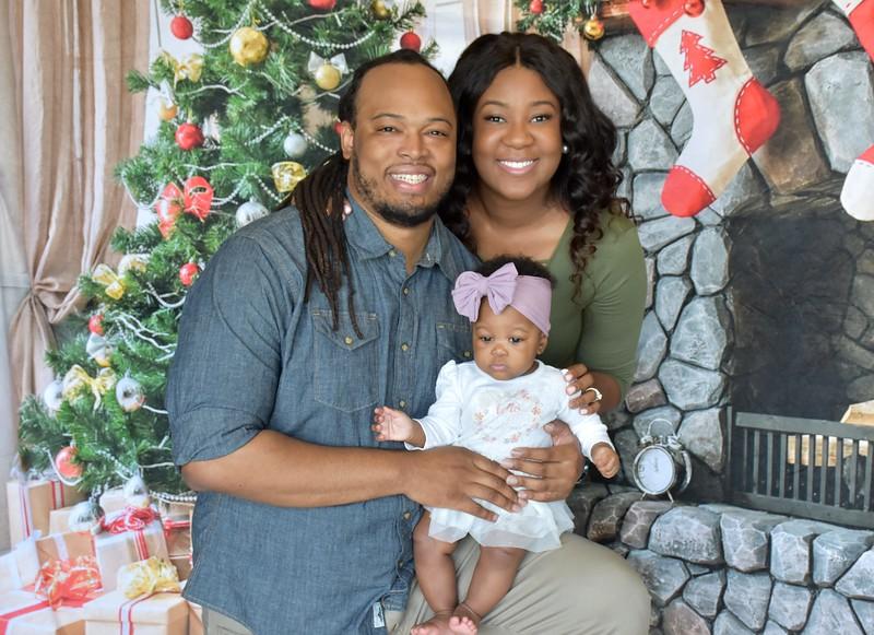 Christmas Photo Session 2018