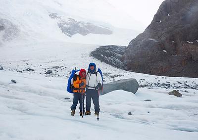 Patagonia Icecap 2010