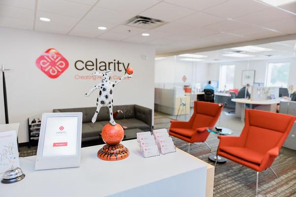 Celarity Office July 2019