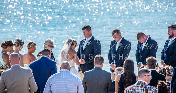 Karen & Mark's Destination Wedding on Martha's Vineyard