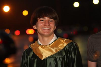 Tenakill Graduation 2008