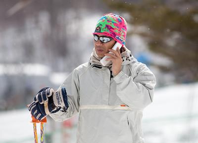 Japan 2010 Ski Portraits