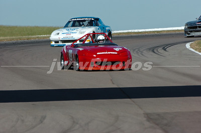 2007 Runoffs - Thursday Quals - EP