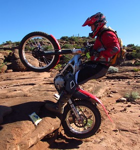 NMTA Trials Event at Haystack-Roswell  Oct. 6-8, 2017