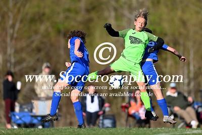 SMSC Elite vs Strictly Soccer