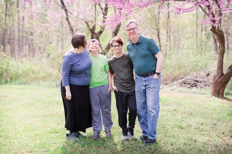 Rosen Family