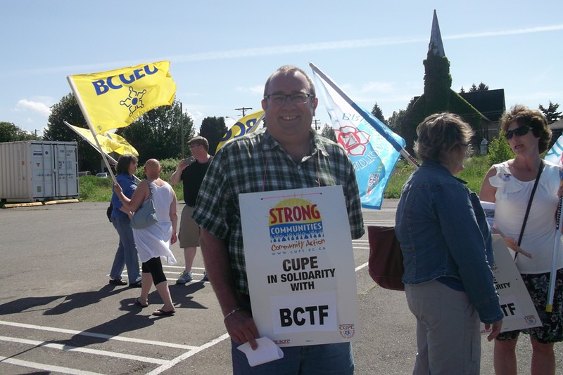CUPE 439 BCTF rally Courtenay_2.jpg