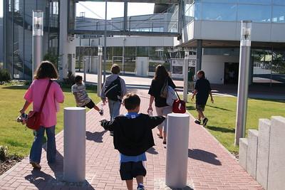 2007_08_05 Bailey's leaving