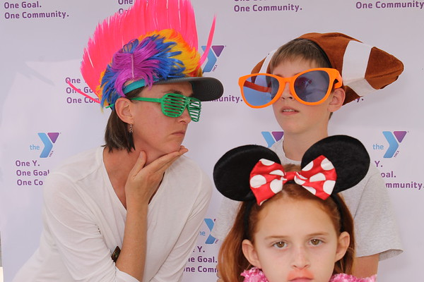 YMCA Westlake Village City Event