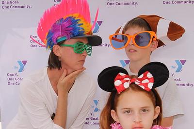 YMCA Westlake Village City Event