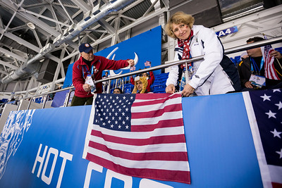 2014 - Sochi - Men's Sled Hockey