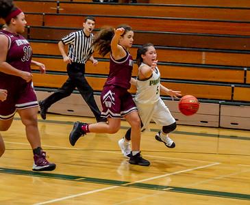 Set eight: Girls Varsity Basketball v Northwest 12/05/2018